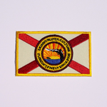 Cracker Flag Patch - Accessories