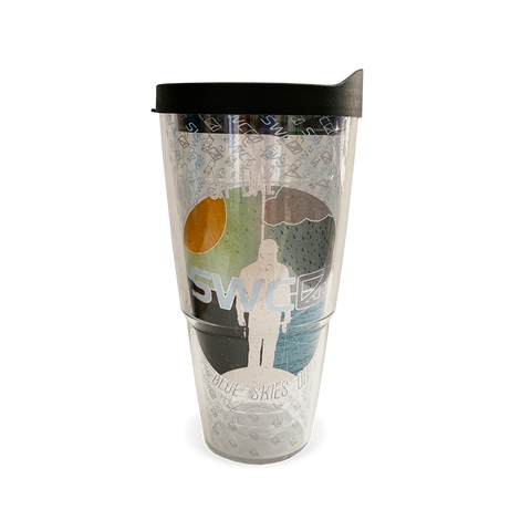 SWC Night or Day Tervis - Accessories