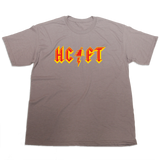 HCFT Heavy Current Tee - Closeout
