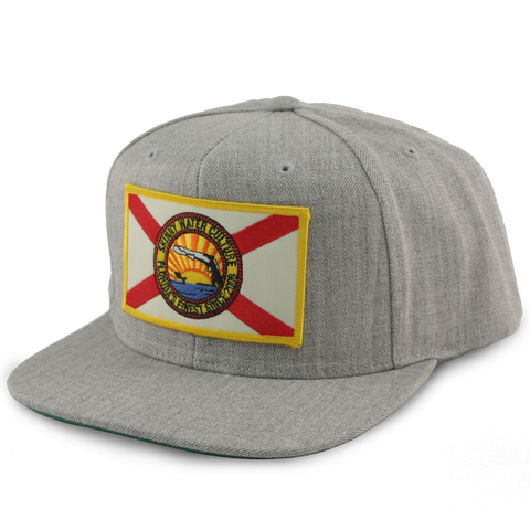 Cracker Snapback - Hats