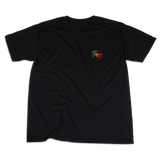 Rise Up Pocket Tee - Closeout