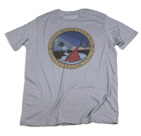 Low Country Vintage S/S Tee - Closeout