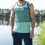 Unplugged Tank - Tee Shirt