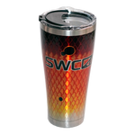 SWC Redfish Scales Tervis - Accessories