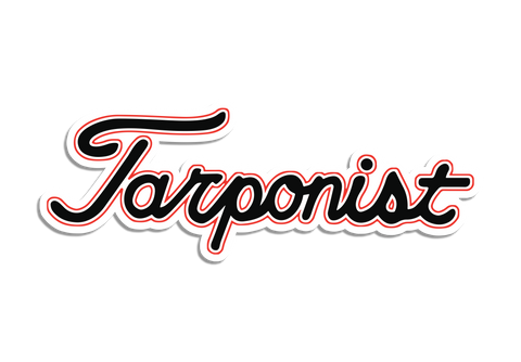 Tarponist Sticker - Accessories