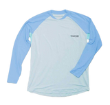 Clearwater Raglan - Simply Florida - Performance
