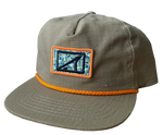 SWC Camo Patch - Hats
