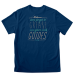 Grease Your Guides - Tee Shirt