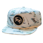 Grand Slam Drifter - Hats