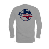 Texas Redfish Premium Blended L/S