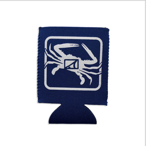 Drifter Crab Koozie - Accessories
