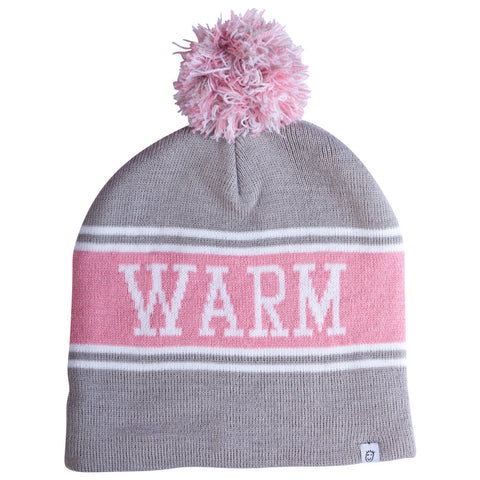 Goose & Dust Warm Thoughts Beanie
