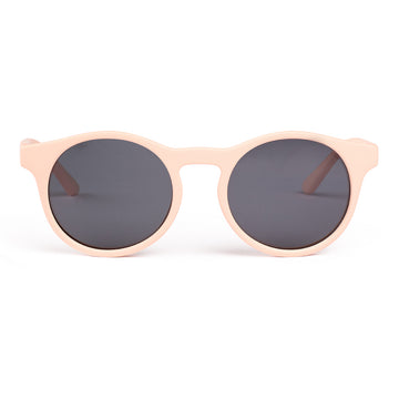 Rose Matte Sustainable Sunglasses