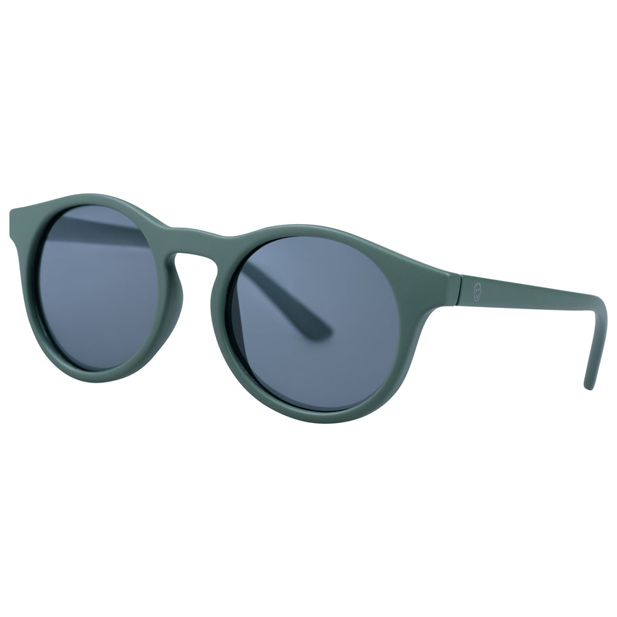 Sage Matte Sustainable Sunglasses