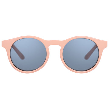 Salmon Matte Sustainable Sunglasses