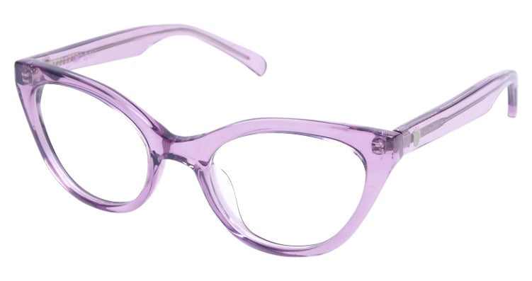Felidae Optical Lavender Crystal