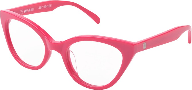 Felidae Optical Pop Pink