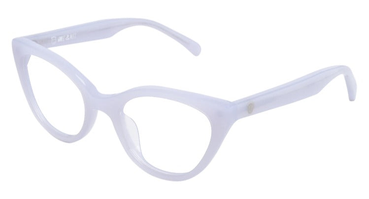 Felidae Optical Powder Grey