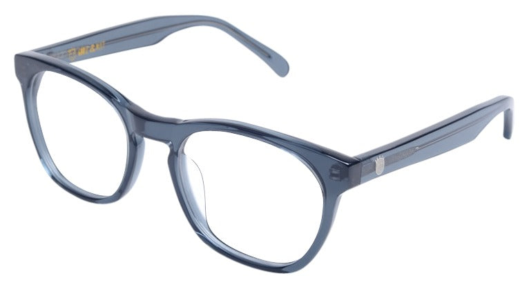 Jamie Optical Steel Blue
