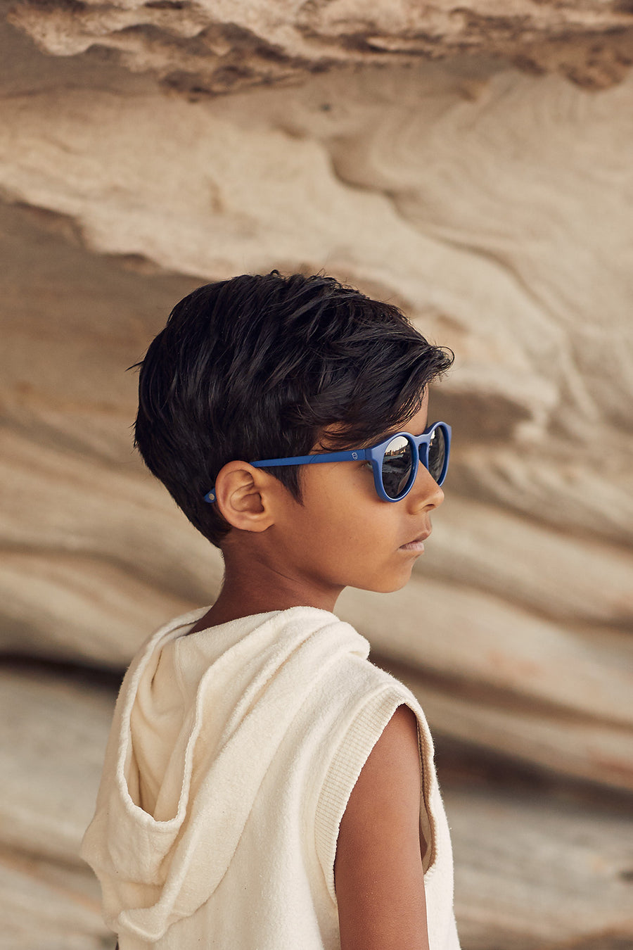 Aegean Matte Sustainable Sunglasses