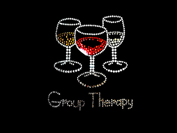 Group Therapy (S) 2pcs