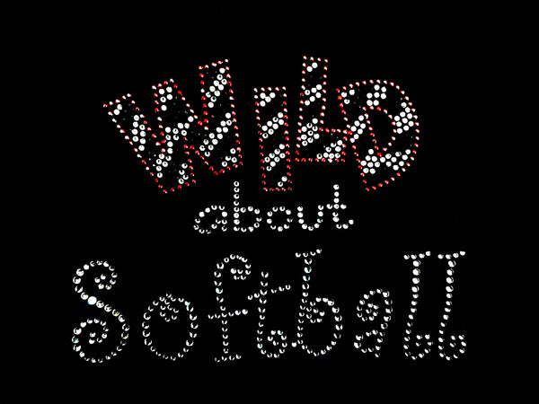 Wild about... Softball