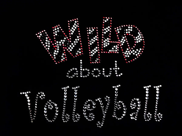 Wild about... Volleyball