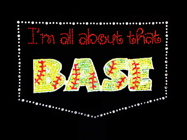 I'm all about that Base (Softball)