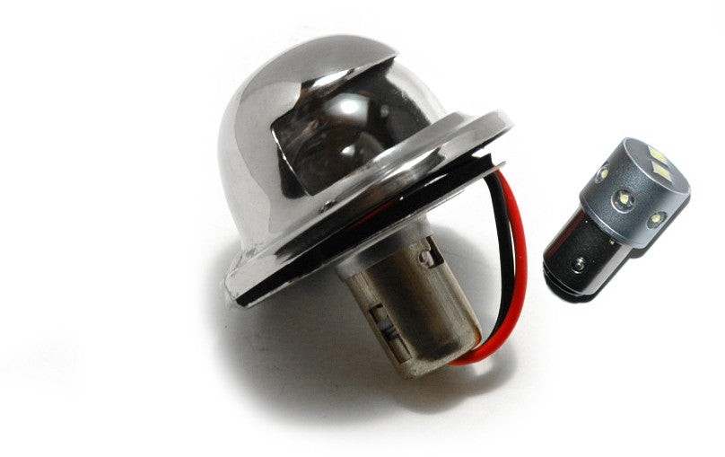 Stainless Steel Boat Led Navigation Stern Light - Boaterbits