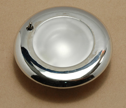 12 Volt Halogen Recessed Ceiling Light W/Switch - Boaterbits