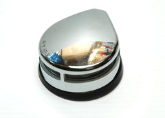 Boat Led Navigation Light Deck Mounted Stainless - Boaterbits