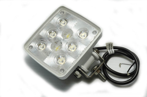 Sailboat High Intensity Led Spreader Light Deck Light - Boaterbits - 1