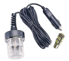 12 Volt Led Photo Electric Anchor Light - Boaterbits