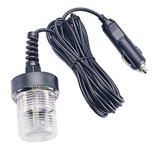 12 Volt Photo Electric Anchor Light - Boaterbits