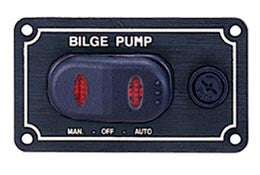 Automatic Bilge Pump Control Switch - Boaterbits