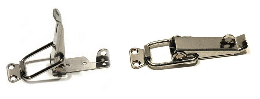 Stainless Steel Latch / Catch - Boaterbits