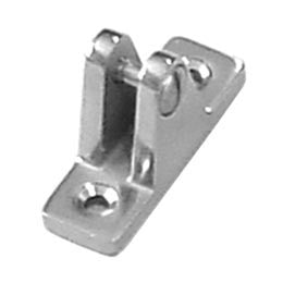 Boat Convertable Bimini Top Deck Hinge Concave Base - Boaterbits