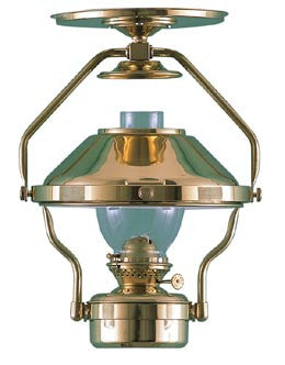 Den Haan Dhr Captain'S Cuddy Lamp - Boaterbits