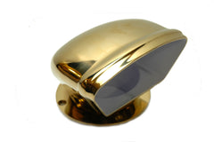 "Sailboat Low Profile Dorade Vent Abi Titan Gold 4"" - Boaterbits"