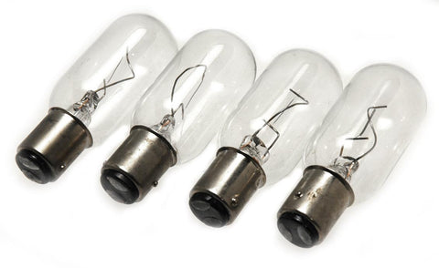 12 Volt 25 Watt Series 40 Light Bulbs - Boaterbits