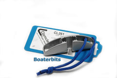 Clamcleat Widsurfing Power Grip Rope Cleat - Boaterbits