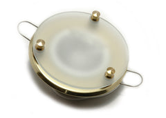 Flush Mount 12 Volt 10 Watt Ceiling Light - Boaterbits