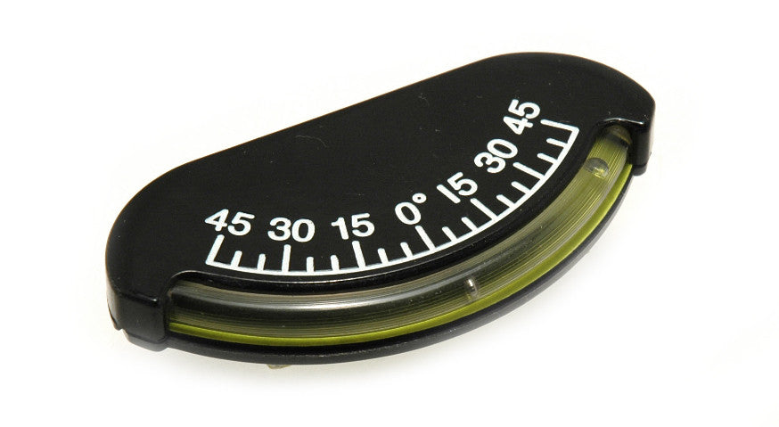 Sailboat Inclinometer 45 Degree - Boaterbits