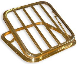 Sailboat Hatch Solid Brass - Boaterbits