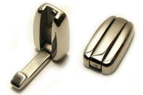 Folding Stainless Steel Coat / Hat Hook - Boaterbits