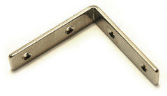 Stainless Steel Angle Bracket Shelf Bracket - Boaterbits