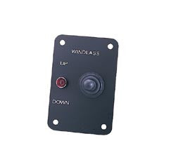 Anchor Windlass Dash Mounted Remote Switch - Boaterbits
