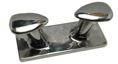 Boat Mooring Cleat Bollard Stainless Steel - Boaterbits