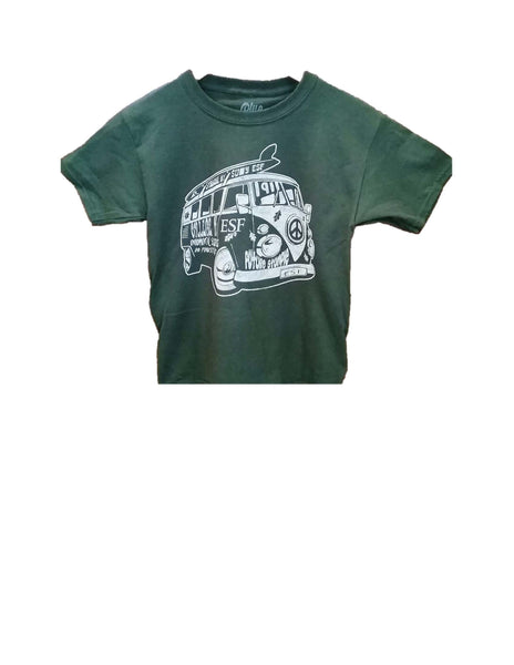 VW Bus Youth T-shirt