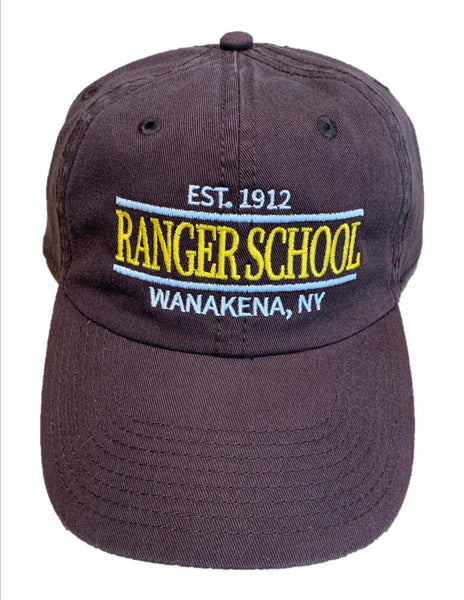 2019 Ranger School Hat